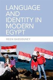 Language Identity Egypt