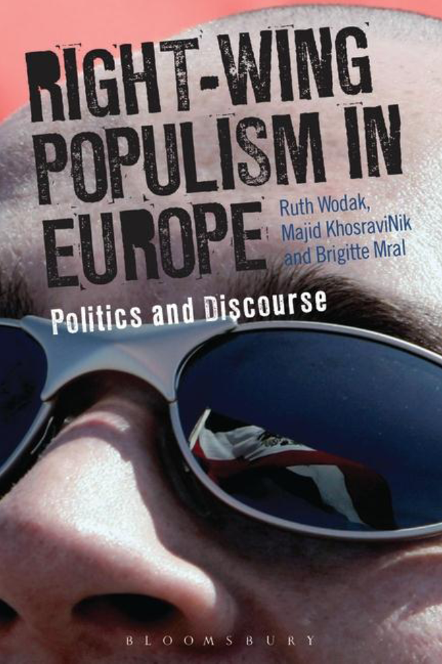 Wodak2013-Right Wing Populism in Europe