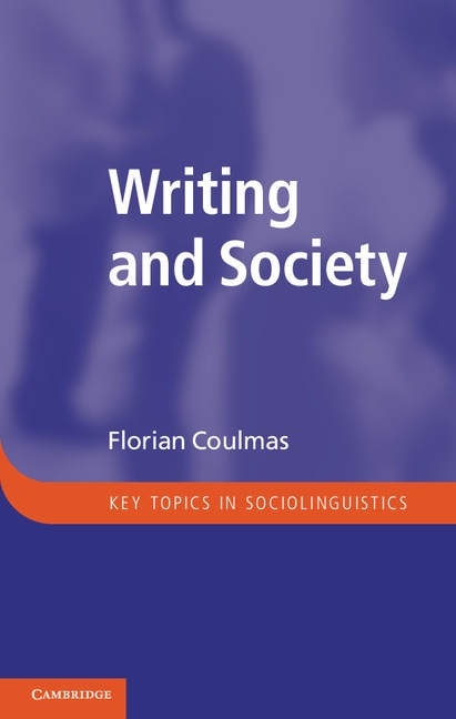 WritingAndSociety