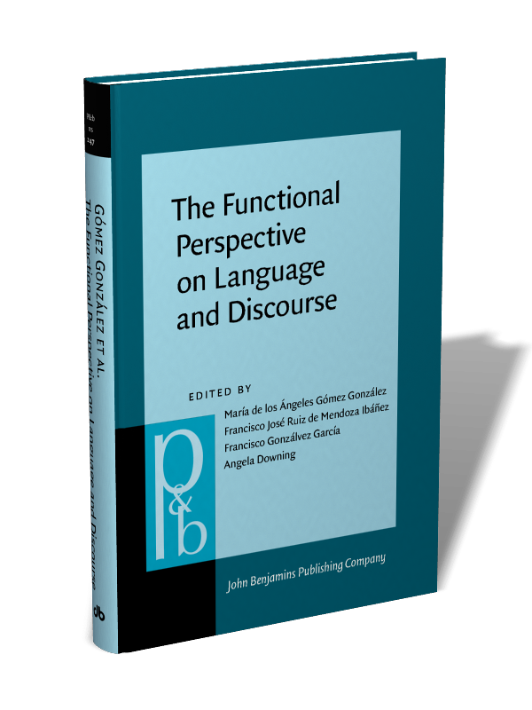 Functional perspective on language